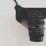 SIGMA fpでPENTAX-FA77mmF1.8 Limitedレンズを使う!マウントアダプター「SHOTEN PK-LSL」