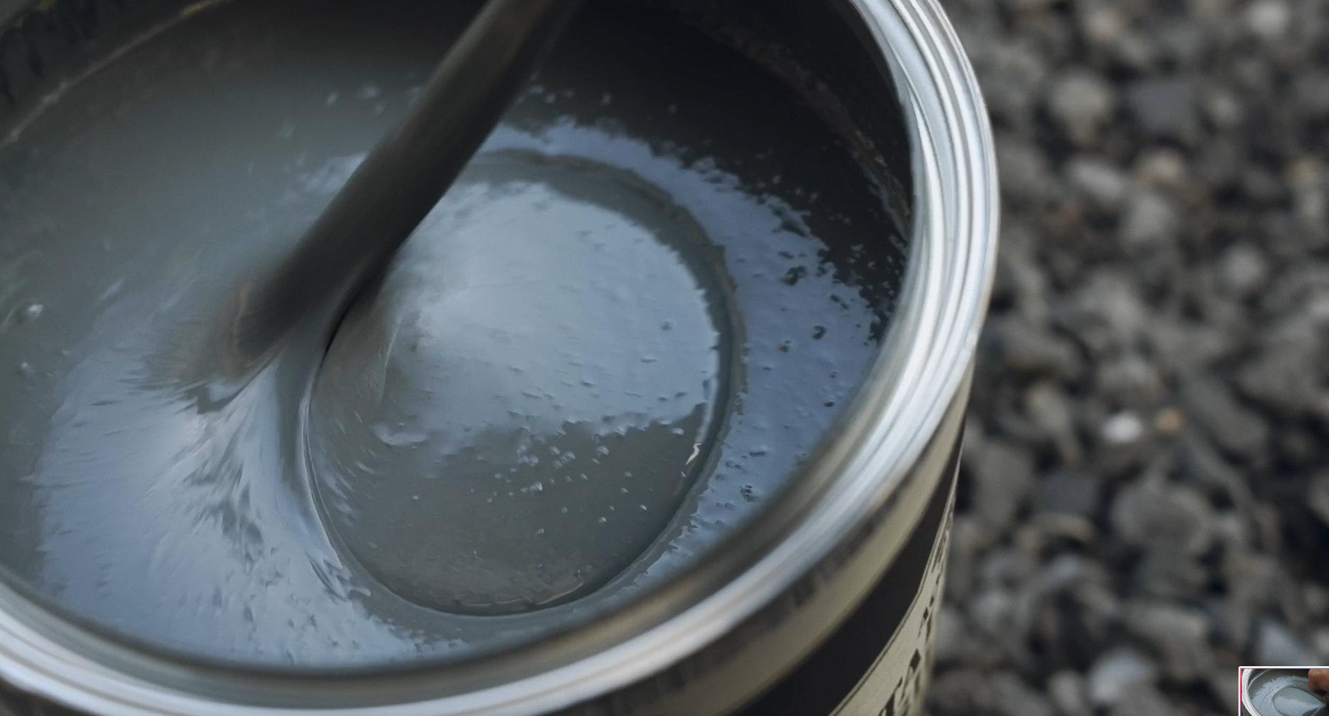 セレナをDIY全塗装 タカラ塗料「水性」|車塗装